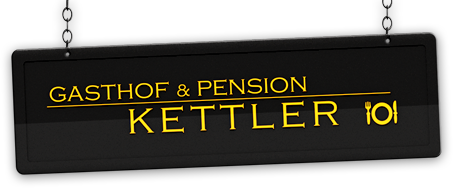 Gasthof & Pension Kettler
